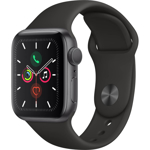 Apple Watch 5 GPS Carcasa 40 Space Grey mwv82wb/a