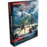 Joc Dungeons & Dragons Essentials
