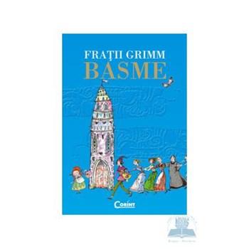 Basme - Fratii Grimm 370165