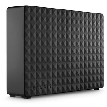 "Hard disk extern Seagate EHDD 4TB SG EXPANSION USB 3.0 3.5"" BK"