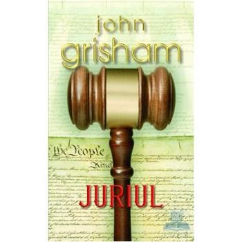 Juriul - John Grisham 973-576-559-4