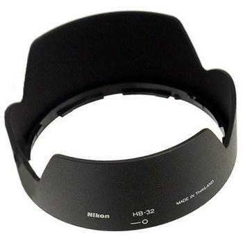 Parasolar Nikon HB-32, 68mm pentru obiectiv AF-S 18-70mm