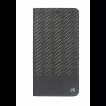Flip Cover pentru Apple iPhone Xs Max, TELLUR TLL118313, negru