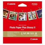 Hartie foto CANON PP-201 13X13CM GLOSSY PHOTO PAPER
