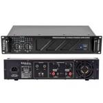 Amplificator sonorizare Ibiza 2x600w amp800-mkii