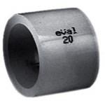INEL Q&E UPONOR CU OPRITOR, ALB D.63mm