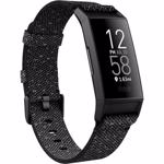 Bratara fitness Fitbit Charge 4, Special Edition, Bluetooth, NFC, GPS (Negru/Gri)