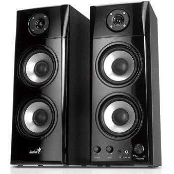 Boxe Genius SP-HF1800A 50W Negru 31730908100