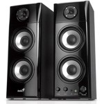 Genius Boxe PC stereo SP-HF1800A, 50W