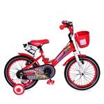 Bicicleta pentru baieti Byox Red 16 inch