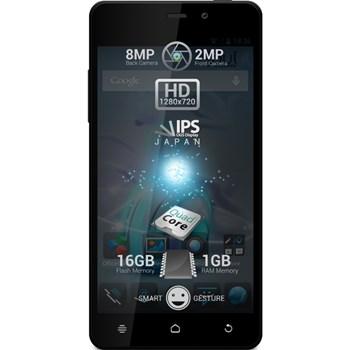 Telefon mobil Allview X1 Soul Mini, 16GB, Negru