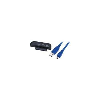 """Adaptor USB 3.0 la SATA, Logilink """"AU0012"""""""