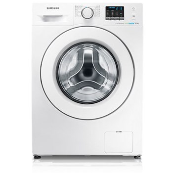Masina de spalat rufe Samsung WF60F4E0W0W, A++, 1000 Rpm, 6 Kg, Display Digital, Rezistenta Ceramica, Diamond Drum, Alb