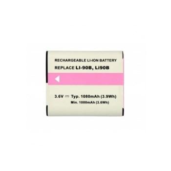 Power3000 PL790B.483 - Acumulator replace tip LI-90B, 1080mAh