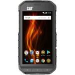 Telefon Mobil CAT S31 16GB Dual SIM 4G Black cat s31 ds black