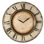 Ceas de perete Antic Line Café de la Tour, 38 cm