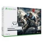 Consola Xbox One Slim Special Edition, 1 TB + Joc Gears of War 4 Xbox One