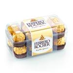 Bomboane Ferrero Rocher, 200 g