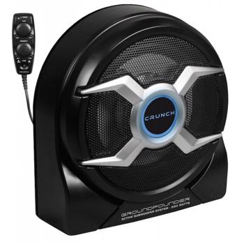 Subwoofer Auto Crunch GP 508