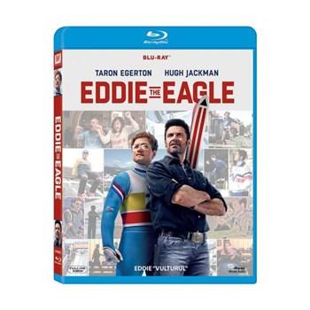 Eddie Vulturul (Blu Ray Disc) / Eddie The Eagle