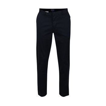 Pantaloni chino albastru inchis Perry Ellis Eastside