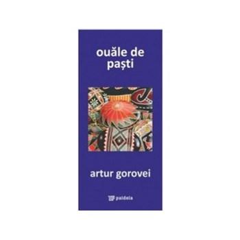 Ouale de Pasti - Studiu de folclor / Easter eggs - study folklore