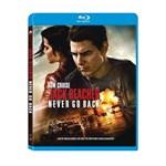 Jack Reacher 2: Never go back DVD