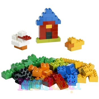Duplo Cutie lux -din seria LEGO Duplo