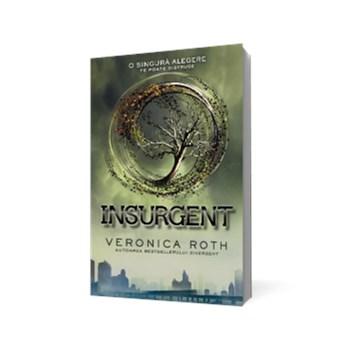 Insurgent (Divergent vol 2)