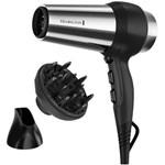 Uscator de par Hair dryer Remington D4200 Chrome   2000W