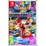 Joc Mario Kart 8 Deluxe pentru Nintendo Switch