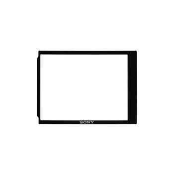 Sony PCK-LM15 Folie Protectoare LCD pentru RX100 / RX1 A7 II, A7R II, A7S II