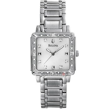 Ceas pentru dama Bulova Diamonds Collection 96R107