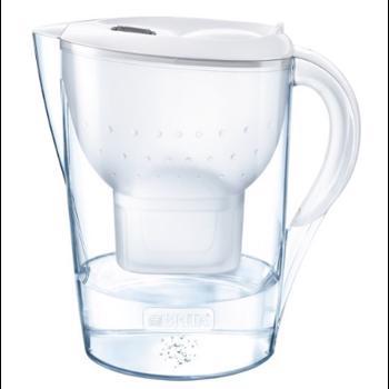 Cana filtranta Brita Marella XL 3.5 L Alb br1026455