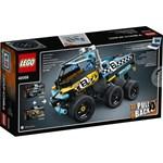 LEGO® Technic Motocicleta de cascadorie 42058