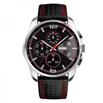 Ceas Skmei sport cronograf 9106CL negru