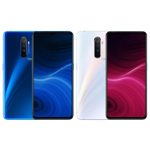 Telefon mobil RealMe X2 Pro, Super AMOLED 6.5inch, 8GB RAM, 128GB ROM, Snapdragon 855 Plus OctaCore, Adreno 640, Android 9.0, 4000mAh
