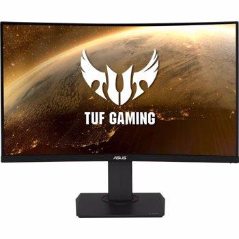 Monitor Gaming Curbat LED 32 ASUS TUF Gaming VG32VQ WQHD 144Hz FreeSync vg32vq