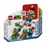 LEGO® Super Mario / LEGO® Super Mario - Aventurile lui Mario - Set de Baza (71360)