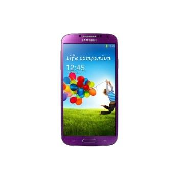 Telefon mobil Samsung I9505 Galaxy S4 - mov