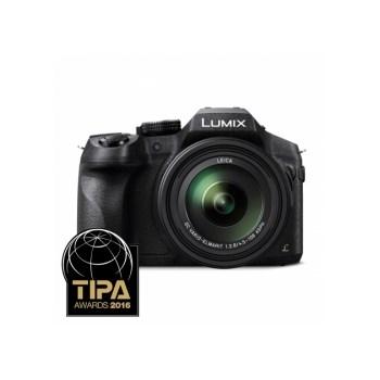 Panasonic Lumix DMC-FZ300 Aparat Foto Bridge 12.1MP 4K Negru