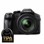 Panasonic Lumix DMC-FZ300 Aparat Foto Bridge 12.1MP 4K Negru