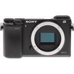 Aparat foto Mirrorless Sony A6000 body negru