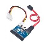 Adaptor SATA-IDE Gembird SATA-IDE-2