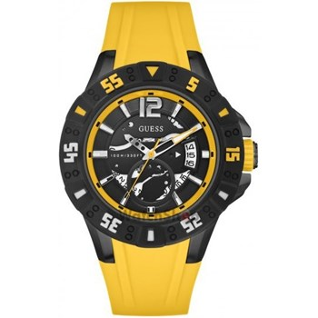 Ceas Guess MAGNUM W0034G7 Yellow