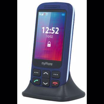 Telefon mobil MyPhone Halo S+, 3G, Blue