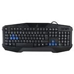 Kit tastatura, mouse si mouse pad gaming HAMA uRage R9113734