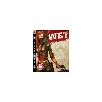 Joc Bethesda Softworks Wet pentru PlayStation 3