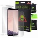 Folie Alien Surface HD Samsung GALAXY S8 Plus protectie ecran spate laterale + Alien Fiber Cadou 0fass8pfb