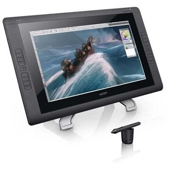 Tableta grafica WACOM Cintiq 22HD